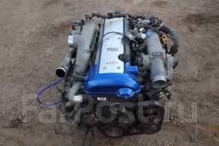 Двигатель в сборе. Toyota: Cresta, Chaser, Verossa, Mark II, Crown Двигатель 1JZGTE