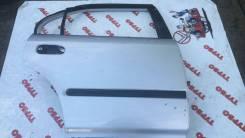 Дверь задняя правая на Honda Civic