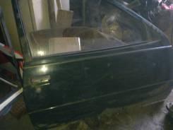 Дверь правая передняя Opel Kadett E 1984-1994