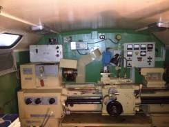 ЗИЛ 131. мастерская со станками МРМ М1, 3 000 куб. см., 5 000 кг.
