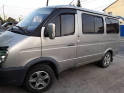 ГАЗ 2217 Баргузин. Продам или обменяю ГАЗ-2217, 2 500 куб. см., 7 мест