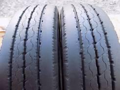 Bridgestone Duravis R205. Летние, 2012 год, износ: 20%, 2 шт