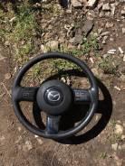 Руль. Mazda CX-7, ER3P, ER Двигатели: L3VDT, MZRCDR2AA, L5VE, MZRDISIL3VDT