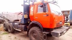 КамАЗ 44108. Продам седельный тягач Камаз 43108 2009г. в. Обмен на Америку или Европу, 11 000 куб. см., 20 000 кг.