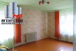 4-комнатная, улица Пушкинская 80. пгт Смоляниново, агентство, 71 кв.м.