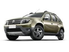 Защита двигателя железная. Renault Duster, HSM, HSA. Под заказ
