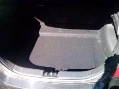 Панель пола багажника. Hyundai i30, FD Двигатель G4FC