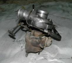 Интеркулер. Audi 100