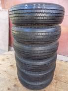 Dunlop SP 355. Летние, 2006 год, износ: 10%, 6 шт