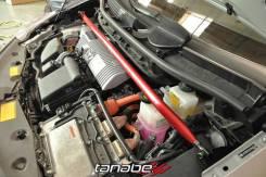 Распорка. Toyota Prius, ZVW30, ZVW30L Toyota Auris