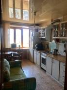 1-комнатная, улица Льва Толстого 36. Центральный, частное лицо, 34 кв.м. Кухня