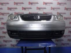 Ноускат. Volkswagen Touran, 1T1 Двигатель BLX