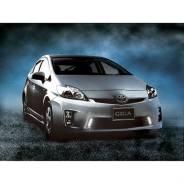 Ходовые огни. Toyota Prius, ZVW35, ZVW30L, ZVW30