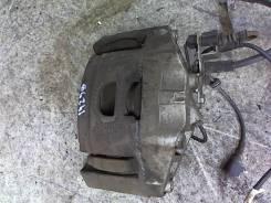 Суппорт тормозной. Audi A6, 4F5/C6, 4F2/C6