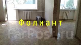 1-комнатная, улица Калинина 33. Чуркин, проверенное агентство, 31 кв.м. Интерьер