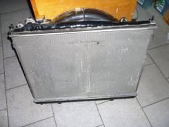 Радиатор охлаждения двигателя. Nissan Elgrand, ALWE50, ATE50, ALE50