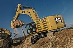 Caterpillar 374F L. Продам экскаватор Cat (Caterpillar) 374FL в Новокузнецке, 15 200 куб. см., 4,40 куб. м.