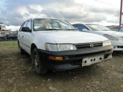 Toyota Corolla. CE102, 3C