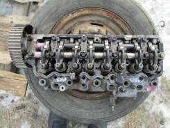 Головка блока цилиндров. Mitsubishi: Chariot, Libero, RVR, Eterna, Lancer, Galant, Mirage Двигатель 4D68. Под заказ