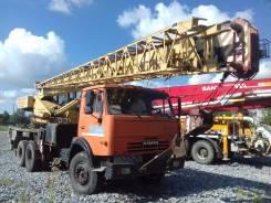 Галичанин КС-55713-5. Автокран Галичанин КС 55713-5, 10 850 куб. см., 25 000 кг., 30 м.