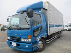 Mitsubishi Fuso Fighter. Isuzu FUSO Fighter, 7 540 куб. см., 5 000 кг. Под заказ