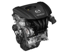 Двигатель в сборе. Mazda: MX-6, Familia S-Wagon, Bongo, MPV, CX-7, Bongo Brawny, 626, Eunos 800, Eunos Cargo, Efini MPV, Axela, Bongo Friendee, Autoza...