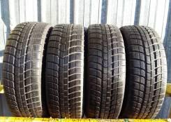 Michelin Alpin A2. Зимние, без шипов, 2014 год, износ: 20%, 4 шт
