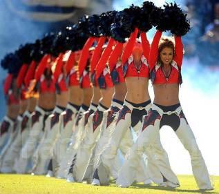 Набираем группы поддержи! Шоу, танцы, выступления, эмоции, спорт!