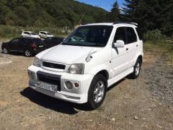 Toyota Cami. автомат, 4wd, 1.3 (92 л.с.), бензин