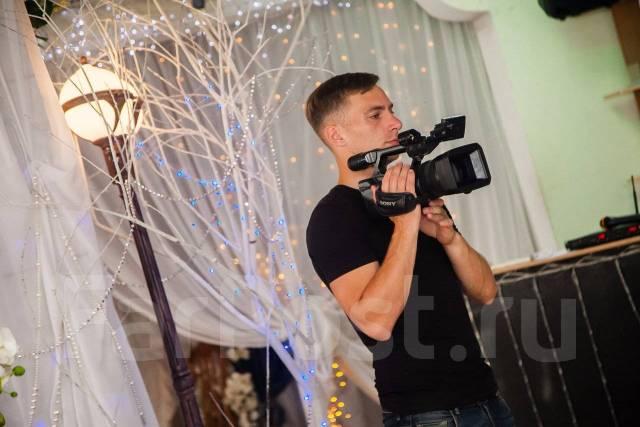 Свадебное Видео: Банкет + ЗАГС (фильм+клип) =13 000