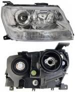 Фара. Suzuki Grand Vitara, JT Двигатели: J20A, M16A