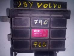 Блок управления двс. Volvo 760 Volvo 740