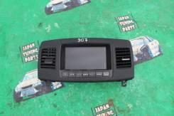 Магнитола. Toyota Mark II, GX110, JZX110 Fiat Grande Punto