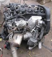 Двигатель D5244T10 на Volvo