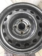 Mazda. 5.0x14, 4x100.00, ET45