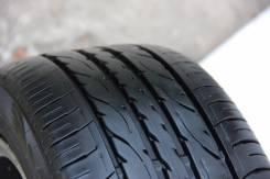 Dunlop. Летние, 2015 год, износ: 10%, 4 шт