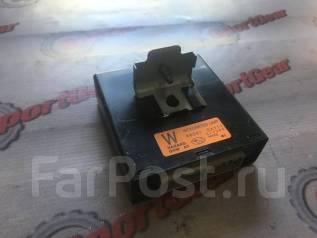 Блок управления двс. Subaru Forester, SG5 Двигатель EJ203
