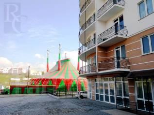 Сдается новое офисное помещение. 45 кв.м., улица Загородная Балка 2г, р-н Ленинский