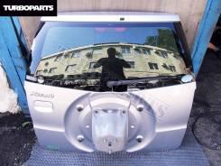 Дверь багажника. Toyota Rush, J210, J200E, J200, J210E Daihatsu Be-Go, J200G, J210G Двигатель 3SZVE