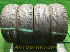 Bridgestone Dueler H/L 400. Летние, 2014 год, износ: 10%, 4 шт
