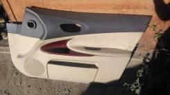 Обшивка двери. Lexus: GS350, GS300, GS460, GS450h, GS430 Двигатели: 3GRFSE, 3UZFE, 2GRFSE, 1URFSE, 3GRFE, 1URFE. Под заказ