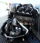 Двигатель CATA на VW без навесного