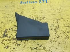 Крышка блока предохранителей. Subaru Forester, SH5 Двигатель EJ20