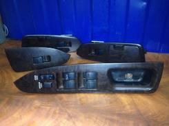 Блок управления стеклоподъемниками. Toyota Chaser, GX90, LX90, JZX90 Toyota Cresta, LX90, GX90, JZX90