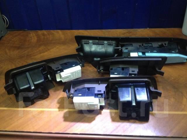 Блок управления стеклоподъемниками. Toyota Mark II, GX90, JZX90, JZX90E, LX90, LX90Y Toyota Chaser, GX90, JZX90, LX90