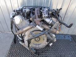 Двигатель CNRB на VW без навесного новый