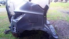 Крыло. Nissan Qashqai Nissan Dualis