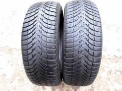Michelin Alpin A4, 225/55 R17