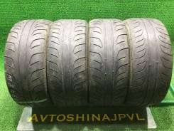 Bridgestone Potenza RE-01R. Летние, 2006 год, износ: 40%, 4 шт