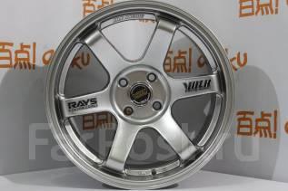RAYS VOLK RACING TE37 SL. 8.25x16, 4x100.00, ET25, ЦО 73,1мм.
